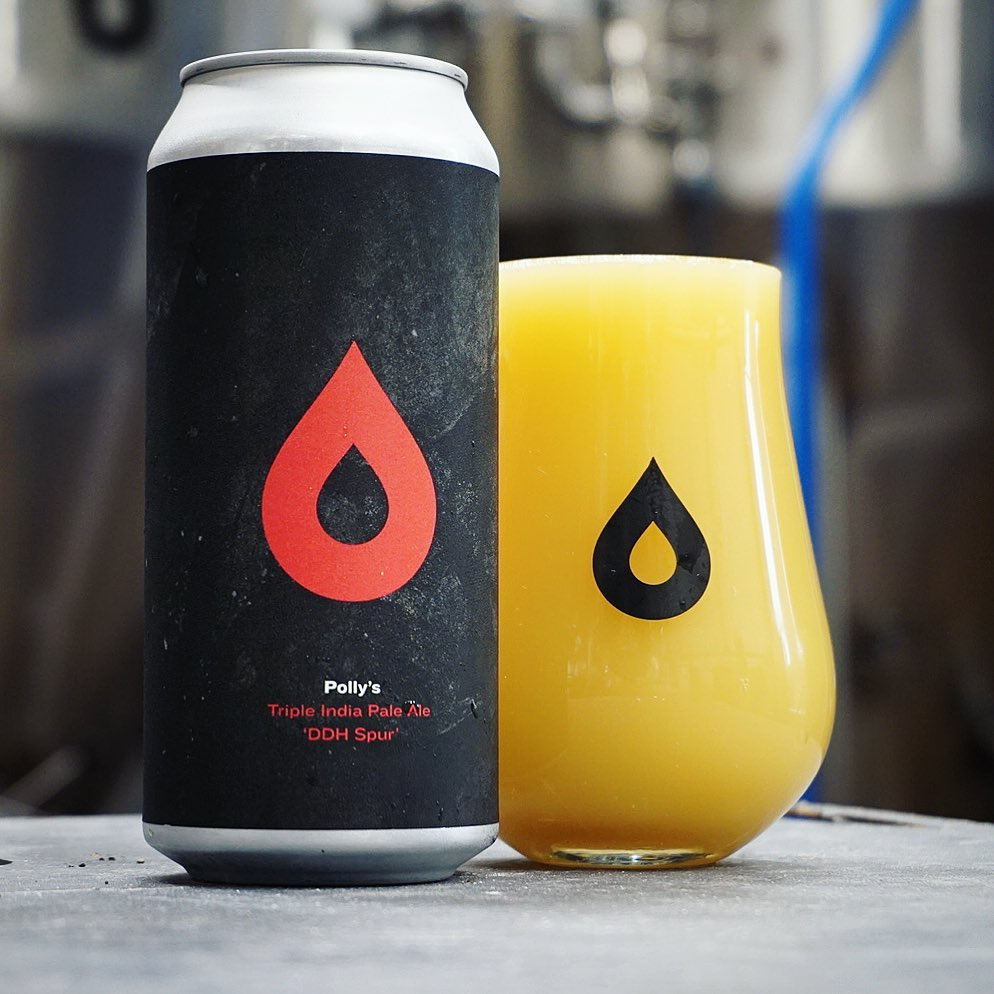 Polly's DDH Spur Tipa